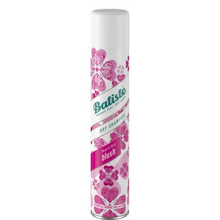 Batiste Floral & Flirty Blush Dry Shampoo 400ml