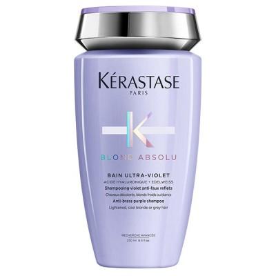 Kérastase Blond Absolu Bain Ulrtra-Violet 250ml
