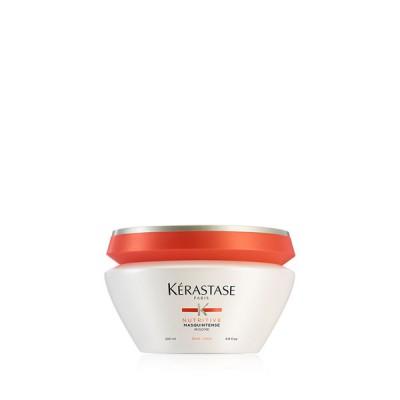 Kérastase Nutritive Masquintense για χοντρά μαλλιά 200ml