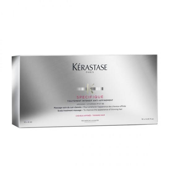 Kérastase Specifique Aminexil αμπούλες 10X6ml