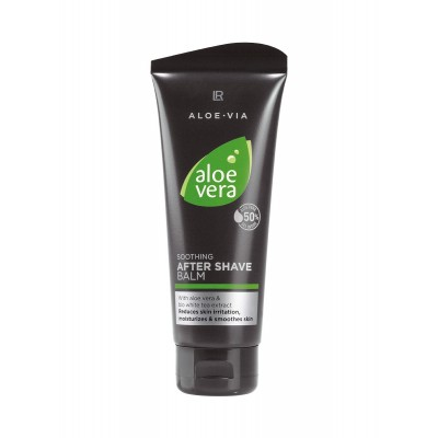 LR Aloe Vera After Shave Balsam 100ml