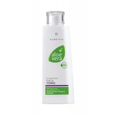 LR Aloe Vera Καθαριστική Λοσιόν Προσώπου 200ml