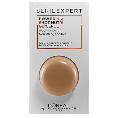 L'Oreal Professionnel Nutrifier Powermix Shot Nutri Glycerol 10g