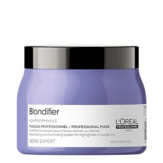 L'Oreal Professionnel Blondifier Restoring and Illuminating Mask 500ml