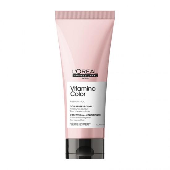L'Oréal Professionnel Vitamino Color Resveratrol Conditioner 200ml