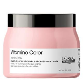 L'Oréal Professionnel Vitamino Color Resveratrol Masque 500ml