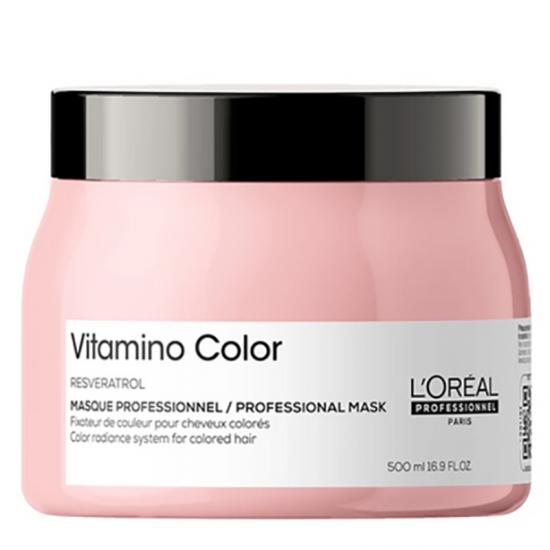 L'Oreal Professionnel Vitamino Color Resveratrol Masque 500ml