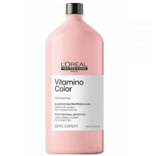 L'Oréal Professionnel Vitamino Color Resveratrol Shampoo 1500ml