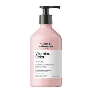 L'Oréal Professionnel Vitamino Color Resveratrol Shampoo 500ml