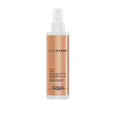 L'Oreal Professionnel Absolut Repair 10 IN 1 Perfecting Spray 190ml