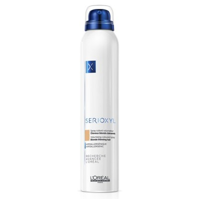 L'Oreal Professionnel Serioxyl Spray Blond 200ml