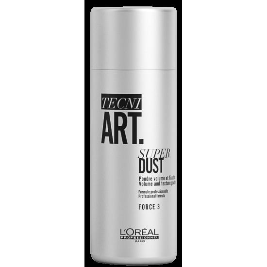 L'Oreal Professionnel Tecni Art Super Dust 7g