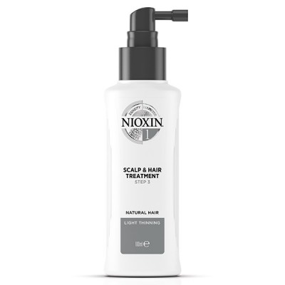 Nioxin Scalp Treatment Σύστημα 1 100ml