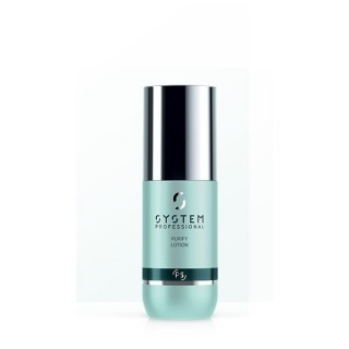 System Professional Derma Purify Lotion 125ml (P5)