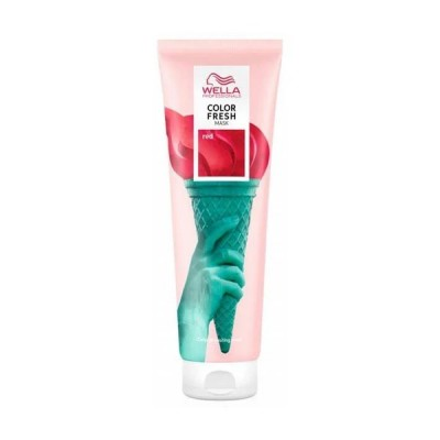 Wella Professionals Color Fresh Fresh Red Coloring Mask 150ml