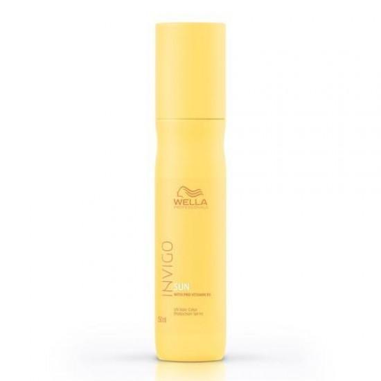 Wella Professionals Invigo After Sun UV Hair Color Protection Spray 150ml